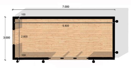 3 X 7 modular gama alta   . 2 - copia - copia - copia